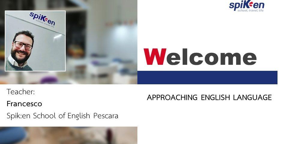 Spiken English School Pescara