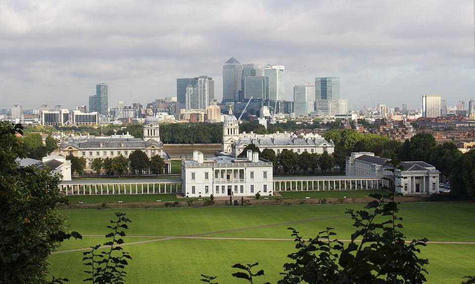 Spiken _ Greenwich _ viaggi studio