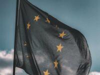 europa bandiera spiken